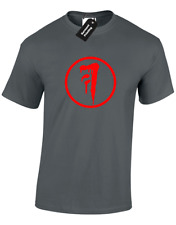 MARK OF CAIN MENS T SHIRT COOP SUPERNATURAL CASTIEL WINCHESTER BROTHERS FAN GIFT