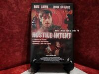 DVD HOSTILE INTENT