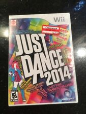 Just Dance 2014  (Nintendo Wii, 2013)  Brand New Factory Sealed