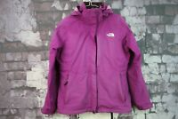 Womens The North Face Lined Jacket size M No.F698 7/11