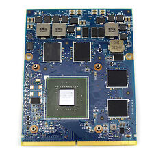 2GB NVIDIA GTX 660M GDDR5 MXM 3.0b Video Card f Dell Alienware M17X R4 /M18X R2
