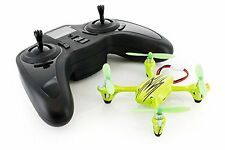 Hubsan X4( H107L) 4CH 2.4GHZ Quadcopter, Special Neon Green Edtion