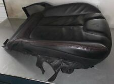 15 13 14 2015 DODGE DART GT SEAT BOTTOM COVER FRONT RIGHT PASSENGER SIDE