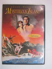 Mysterious Island (DVD, 2002) MICHAEL CRAIG - FREE SHIPPING