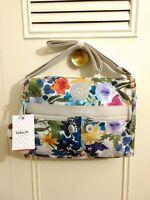 NWT Kipling Angie Printed Crossbody Bag in Flower Power #180909-504