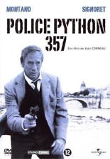 Police Python 357 - Dutch Import  DVD NEUF