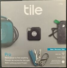 Tile Pro with Replaceable Battery - 1 pack