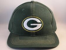 Green Bay Packers NFL Vintage Snapback Cap Hat Twins Enterprise