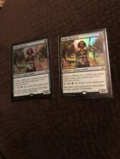 Modern Masters 2015 Noble Hierarch - Foil x1 NM , English Magic Mtg