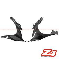 2009-2016 Suzuki GSX-R 1000 Side Lower Trim Panel Cowling Fairing Carbon Fiber
