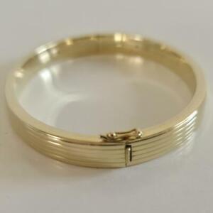 Armband aus 585 Gold (14K) Armreif NEUWERTIG