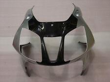 Front Upper Nose Fairing For HONDA 2000-2006 VTR1000 SP1 RVT1000R RC51 Black -B