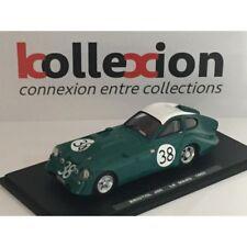 BIZARRE BZ101 BRISTOL 450 n°38 Le Mans 1953 1.43