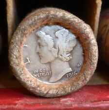 Very Nice old Penny Roll as pictured  # 20