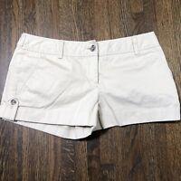 Express Design Studio Women's Shorts Size 10 Khaki