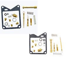 Yamaha xv 1000 tr1 81 84 carburateur de réparation de joints pointeau buses
