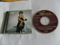 TINA TURNER - Private Dancer (CD 1984) JAPAN Pressing