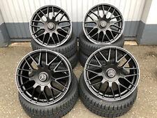 19 Zoll Meisterwerk MW07 Felgen 5x112 für Mercedes W205 C238 C117 W204 W212 W213
