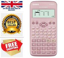 Casio FX-83GTX 276 Functions Scientific Calculator - Pink UK Stock FAST&FREE