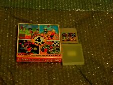 Unlicenced Sachen Gameboy Boxed Game - 4 Game in 1 - no manual