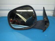 1998-2001 Dodge Ram 1500 OEM LH driver manual mirror