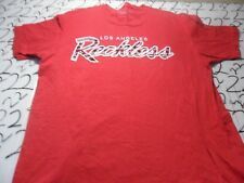 XL- Young And Reckless Los Angeles T- Shirt