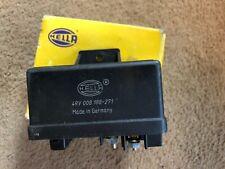 HELLA Control Unit glow plug system 4RV 008 188-271 Peugeot Citroen