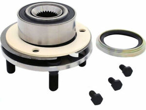 Front Wheel Hub Repair Kit 9TXT93 for Caravelle Horizon Reliant Scamp Turismo