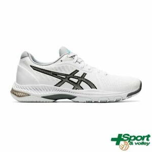 Scarpa volley Asics Gel Netburner Ballistic FF 2 Low Donna - 1052A033-100
