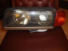 95 96 97 98 BMW 740I LEFT L DRIVERS HEADLIGHT HALOGEN OEM BOSCH 302 469 001 #NM7