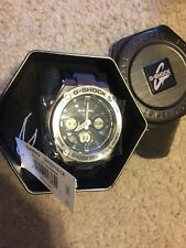 BRAND NEW Casio G-Shock Mens Analog-Digital Watch GSTS110-1A