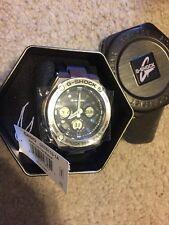 BRAND NEW Casio G-Shock Mens Analog-Digital Watch GSTS110-1A
