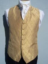Gilet da uomo Richard Paul in seta con bottone