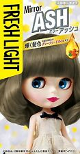 BLYTHE Freshlight Hair Dye Color DIY Home Kit JAPAN 2017 NEW COLORS