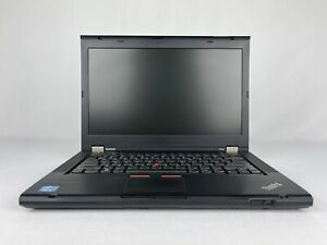 "Lenovo ThinkPad Intel i5 Laptop Business Computer Win10Pro 14"" 8GB RAM 320GB HDD"