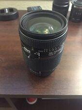 Used - Nikon Zoom-NIKKOR 35-70mm f/2.8 D AF Lens