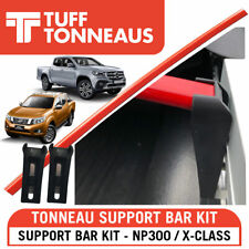 No Drill Clamp On Tonnea Support Bar Kit To Suit MERCEDES X-CLASS /NISSAN NP 300