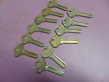 New listing 12 keys Org. Reese Keys Blanks Uncut Locksmith