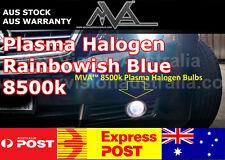 MVA 8500k H1 BLUE WHITE Xenon Bulb for Nissan Skyline R32 R33 R34 Silvia S14 S15