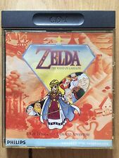 Zelda: The Wand of Gamelon (Phillips CD-i)