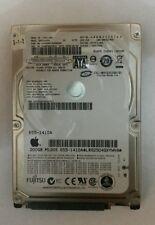 Fujitsu MYH2200BH 200GB SATA Laptop Drive P/N:CA06889-B42800AP S/N:K43BT862E8Y2