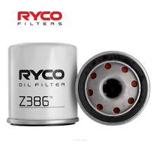 RYCO OIL FILTER (Z386)