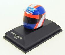 Minichamps 1/8 Scale 381960018 - F1 Arai Helmet - U.Katayama 1996