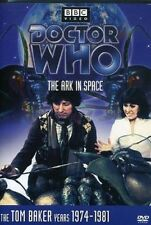 * Doctor Who Ark in Space Story 76 Episode DR Tom Baker Sarah Harry Gift NEW