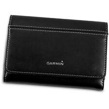 "Garmin Nuvi Travel Carry Case 5 pollici schermo si adatta a tutte 5 ""Nuvi GPS SAT NAV, NUOVO"