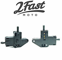 New 2FastMoto Replacement Kawasaki Ninja Clutch Lever Release Cut Out Switch