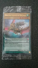 Yu-Gi-Oh ! booster le choc des rebellions pack promo (scelle)