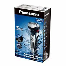 Panasonic ES-LT2N Wet & Dry 3 Blade Electric Shaver with Multi-Flex 3D Head