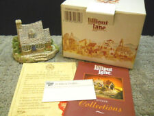 Lilliput Lane Purbeck Stores English Collection S.W. #312 Nib & Deeds 1993