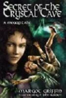Secreto De Cristal Cave : Un Meggy Cuento Libro en Rústica Margot Griffin